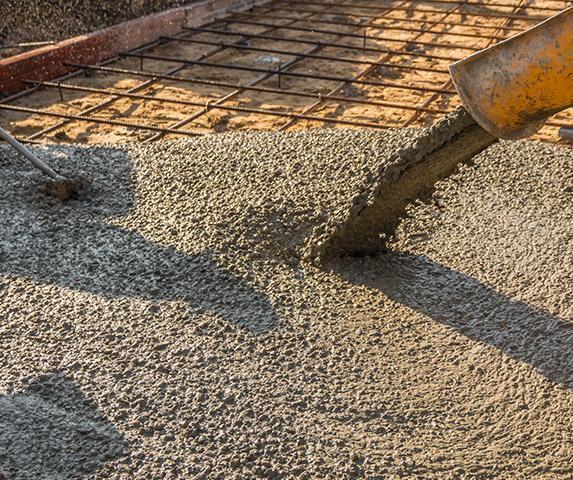 Купить бетон цена за куб в истре цементный раствор томск